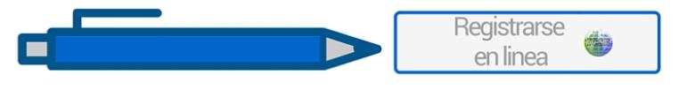 Hoja de Registro Online al Curso