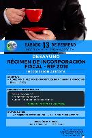 Temario RIF 2016